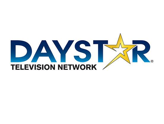 Daystar TV logo