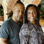 Thomas and Wyletta Malone - Ministry Team