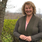 Barbara Bunton - Administrative Assistant, Retreat Coordinator