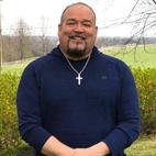Pastor Paul Broussard - Ministry Team, Pastoral Care