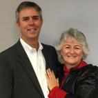 Pastors Michael and Rachel Hyland - Ministry Team, Retreat Leaders, School Director