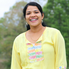 Gracie Payner - Missionary, Hospitality Team