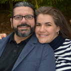 Nelson and Dalia Karina Deluneuz - Ministry Team, Worship