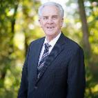 Pastor Henry Cook - Ministry Team